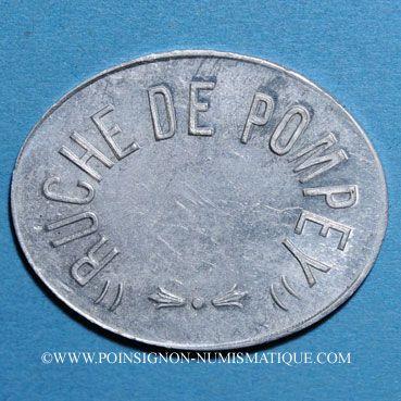 Münzen Pompey (54). Ruche de Pompey. 2 litres de vin
