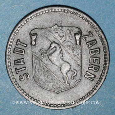 Münzen Saverne (67). Ville. 50 pfennig