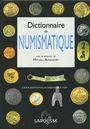 Antiquarischen buchern Amandry, Dhénin, Popoff, Thierry, Vellet - Dictionnaire de numismatique