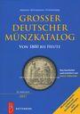 Antiquarischen buchern Arnold / Kuthmann / Steinhilber  - Grosser deutscher Münzkatalog von 1800 bis Heute. 2017