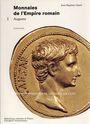 Antiquarischen buchern Bibliothèque Nationale. Catalogue des Monnaies de l'Empire Romain - T 1 : Auguste