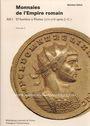 Antiquarischen buchern Bibliothèque Nationale. Catalogue des Monnaies de l'Empire Romain - tome 12 : 1 & 2