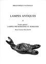 Antiquarischen buchern Bibliothèque Nationale - Lampes antiques - Tome 2 : Lampes préromaines et romaines