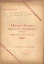 Antiquarischen buchern Bourgey E., Paris, vente aux enchères, 20-21.12.1921