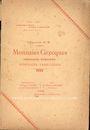 Antiquarischen buchern Bourgey, Paris, vente aux enchères, 15-17.12.1909, Collection H. M.