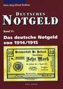 Antiquarischen buchern Diessner H.-J. A. - Deutsches Notgeld Band 11 : Das deutsche Notgeld von 1914/1915