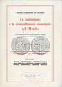 Antiquarischen buchern Gamberini di Scarfea C. Le imitazioni e le contraffazioni monetarie nel mondo. Part 4/2