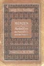 Antiquarischen buchern Hess A., Francfort, vente aux enchères n° 139, 1912, Münzen & Medaillen des Mittelalters / Neuzeit