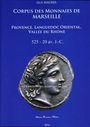 Antiquarischen buchern Maurel G. - Corpus des monnaies de Marseille. Provence, Languedoc Oriental, Vallée du Rhône