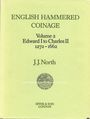 Antiquarischen buchern North J. J. - English hammered coinage : vol 1 + 2