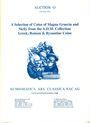 Antiquarischen buchern Numismatica Ars Classica. Vente O, du 13.05.2004