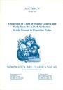 Antiquarischen buchern Numismatica Ars Classica. Vente P, du 12.05.2005