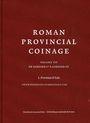 Antiquarischen buchern Roman Provincial Coinage. Volume 7 : de Gordien Ier à Gordien III (238-244). 1. - Province d'Asie