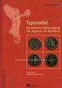 Antiquarischen buchern Schmidt-Dick F. - Typenatlas der römischen Reichsprägung von Augustus bis Aemilianus