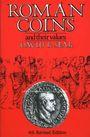 Antiquarischen buchern Sear D. R. - Roman coins and their values, 2008, réimpression de l'édition 1988