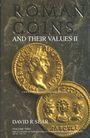 Antiquarischen buchern Sear D. R. - Roman coins and their values - Vol 2 : From Nerva (96-98 AD) - 235