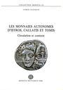 Antiquarischen buchern Talmatchi G. - les monnaies autonomes d'Istros, Callatis et Tomis, 2006