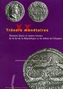 Antiquarischen buchern Trésors monétaires -  tome 20 : Meussia (Jura) et autres trésors ...