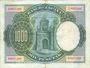 Banknoten Espagne. Banque d'Espagne. Billet. 1 000 pesetas 1.7.1925 (1936)