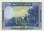 Banknoten Espagne. Banque d'Espagne. Billet. 100 pesetas 15.8.1928