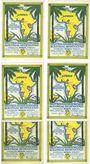 Banknoten Berlin. Deutsch-Hanseatischer Kolonialgedenktag. Billets. 75 pf (6ex) 4.11.1921