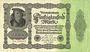 Banknoten Allemagne. Billet. 50 000 mark 19.11.1922. Série M