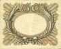 Banknoten Allemagne. Billet. 50 mark 30.11.1918. Série E82