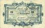 Banknoten Anor (59). Commune. Billet. 1 franc 4.8.1915