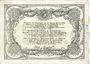 Banknoten Cambrai (59). Syndicat de Communes de la Région de Cambrai. Billet. 50 francs 10.5.1916, série A
