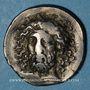 Münzen Dynastes de Lycie. Périclès (vers 380-360 av. J-C). Statère, vers 380-375 av. J-C