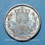 Gestohlene objekte 2e restauration (1815-1824), 1/2 franc 1818A