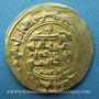 Gestohlene objekte Afghanistan, Ghaznévides, Mahmud (388-421H), dinar or (407)H, Herat