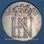 Gestohlene objekte Allemagne, Westphalie, Jérôme Napoléon (1807-1813), 1/24 taler 1809F