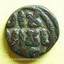 Gestohlene objekte Gouverneurs Umayyades d'Espagne, fals anonyme 13 mm