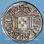 Gestohlene objekte Louis le Pieux (814-840), denier au temple