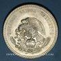 Gestohlene objekte Mexique. 2e République. 5 pesos 1947