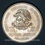 Gestohlene objekte Mexique. 2e République. 5 pesos 1951