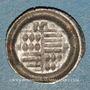 Münzen Mansfeld. Günther IV, Ernst II, Hoyer VI, Gebhard VII, Albrecht VII (1486-1526). Pfennig