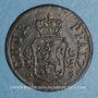Münzen Palatinat-Kurlinie. Charles Théodore (1742-1799). Zollpfennig 1766