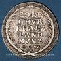 Münzen Palatinat-Neubourg. Charles Philippe (1716-42). 20 kreuzer 1727 IGW