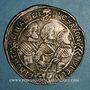 Münzen Saxe-Altenbourg. Jean-Philippe et ses frères (1603-1625). Taler 1623 WA. Saalfeld
