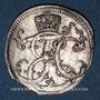 Münzen Saxe. Ernest Frédéric III Charles (1745-80). 1/24 taler 1760