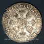 Münzen Stolberg-Koenigstein-Rochefort. Louis II (1544-1574). Taler (15)46. Nordlingen