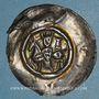 Münzen Thuringe. Mühlhausen. Adolphe de Nassau (1292-1298). Bractéate