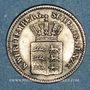 Münzen Wurtemberg. Charles I (1864-1891). 1 kreuzer 1865