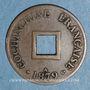 Münzen Cochinchine. 1 sapèque 1879 A. Ancre
