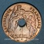 Münzen Indochine française. 1 cent 1926 A