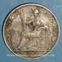 Münzen Indochine française. 10 cent 1900 A