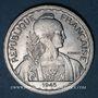 Münzen Indochine française. 20 cent 1945 C. Castelsarrazin