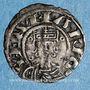 Münzen Auvergne. Evêché de Clermont. Monnayage anonyme (13e siècle). Obole